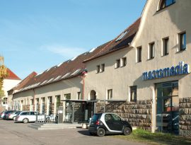 macromedia Campus Stuttgart